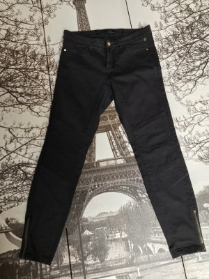 Campus by Marc O'Polo Biker Jeans black