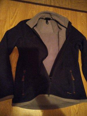 tagoss Polarowy sweter czarny