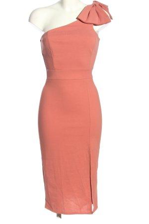 Wal G Abendkleid pink Elegant