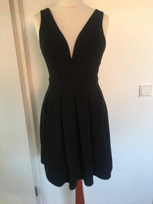 Wal G Shortsleeve Dress black