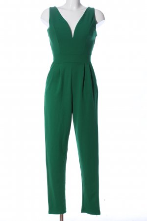 Wal G Jumpsuit grün Casual-Look