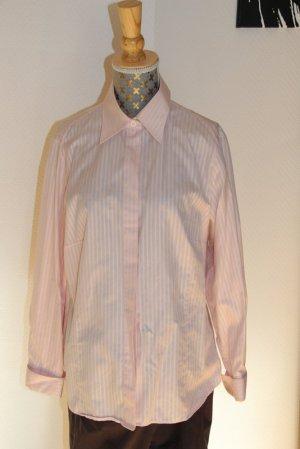 Walbusch Exquisit Bluse  Gr. 40 rosa