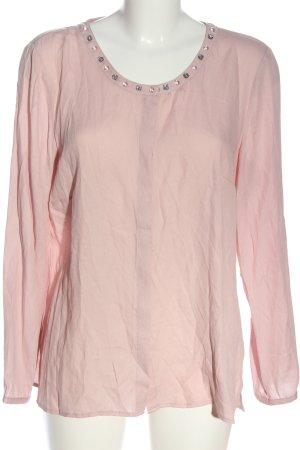Walbusch Shirt Blouse pink casual look