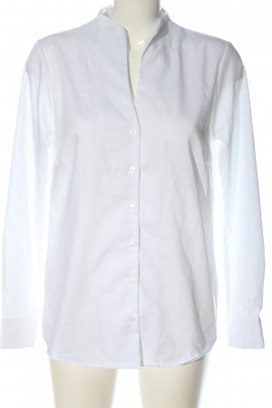 Walbusch Shirt Blouse white business style