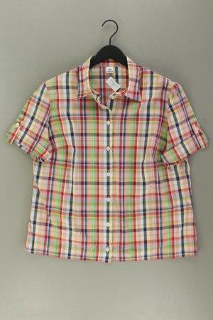Walbusch Checked Blouse multicolored cotton