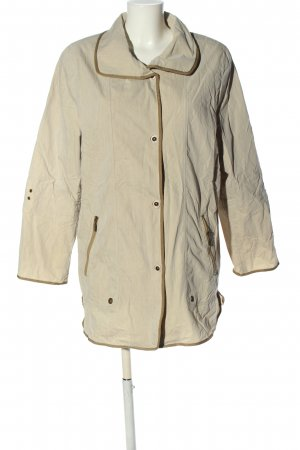 Walbusch Long Jacket natural white casual look