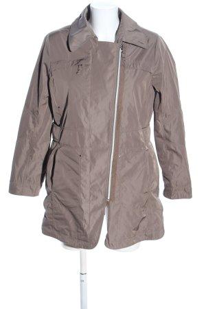 Walbusch Raincoat brown business style