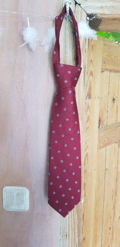 Walbusch Casual Cravat multicolored silk