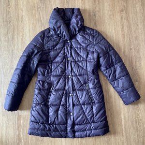 Walbusch Quilted Jacket lilac