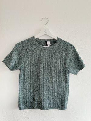 Waldgrünes T-Shirt