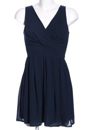 walG Minikleid blau Elegant