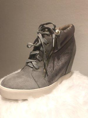 Walk on ❤️ Sneaker Wedge von Anna Field neu! Gr. 39