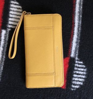 Wallet Fossil