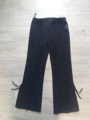 Wallis Pantalone da abito nero