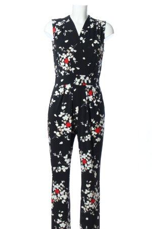 Wallis Jumpsuit Blumenmuster Elegant