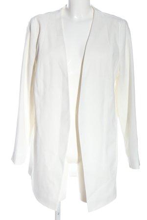 Wallis Klassischer Blazer white business style
