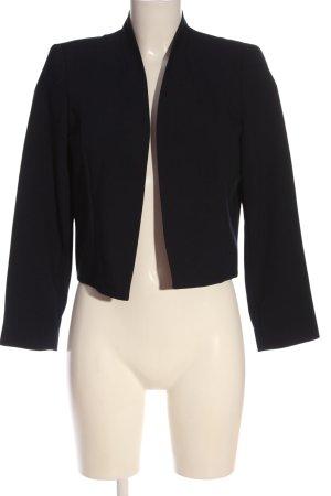 Wallis Short Blazer black business style