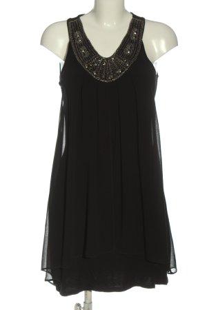 Wallis Mini Dress black elegant