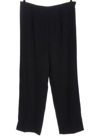 Wallis Jersey Pants black casual look