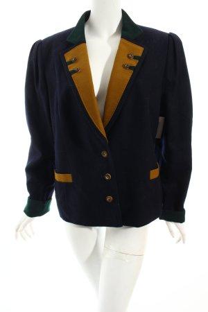 Wallstädter Trachten Traditional Jacket multicolored