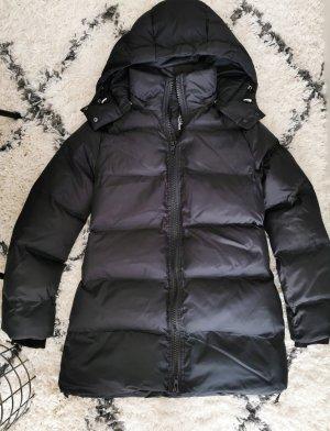 Walter Baker Down Coat black