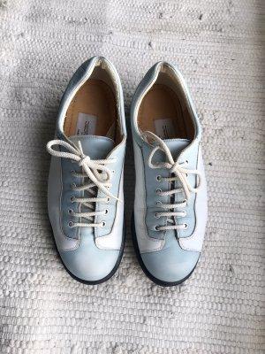 Walter Genuin Protège-orteil blanc-bleu pâle