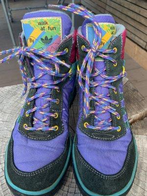 Wander-/Trekkingschuhe Gr. 36 v. Adidas
