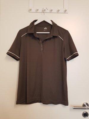 Sports Shirt dark brown