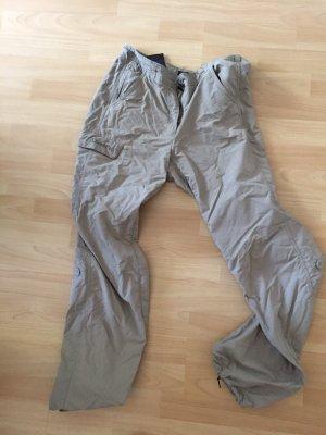 Schöffel Spodnie sportowe jasnobeżowy