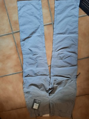 McKinley Spodnie sportowe jasnoszary-srebrny