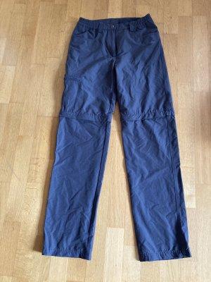 High Colorado Pantalone da ginnastica antracite-grigio scuro