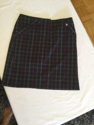 Jack Wolfskin Miniskirt dark grey
