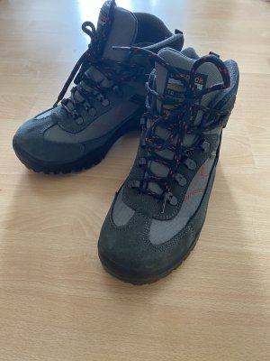 Grisport Lace-up Boots multicolored