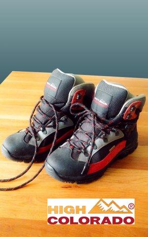 Wanderschuhe/Outdoorshoes HIGH COLORADO Gr. 38-39