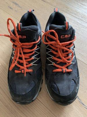 CMP Zapatos brogue multicolor