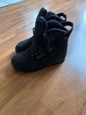 Salomon Chukka boot noir