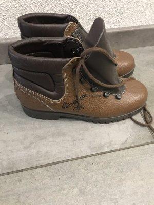Dachstein Aanrijg laarzen veelkleurig