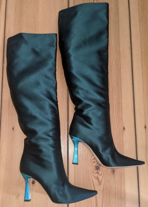 Wandler Lina Ling Boot *forest green*