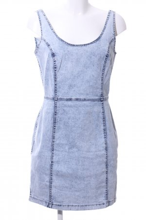 Ware Denim. Jeanskleid blau Casual-Look