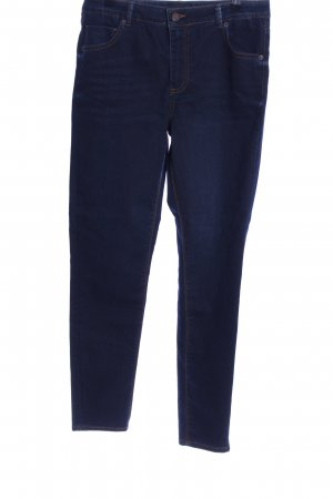 Ware Denim. Slim Jeans blau Casual-Look