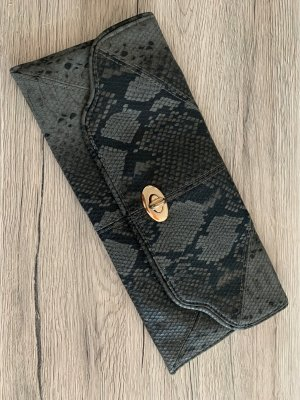 Warehouse Kopertówka czarny-szary