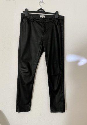 Warehouse Pantalon 7/8 noir
