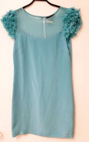 Warehouse Kleid aus 100% Seide