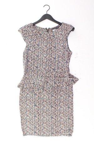 Warehouse Kleid Größe M blumen mehrfarbig