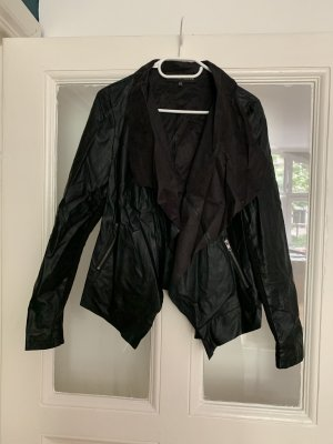 Warehouse Lederjacke