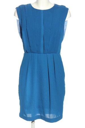 Warehouse Minikleid blau Elegant