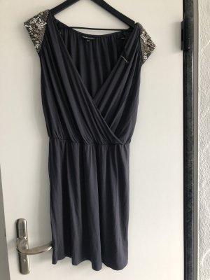 Warehouse neu  Kleid mit Strass