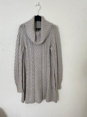 Warehouse Pull tricoté gris clair