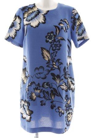 Warehouse Shirtkleid Blumenmuster Casual-Look