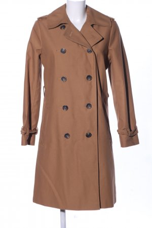 Warehouse Trenchcoat braun Casual-Look